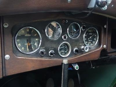 1935 Riley 12/4 Kestrel For Sale by Auction (picture 6 of 6)