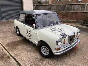 1965 Riley Elf Racecar - now sold For Sale