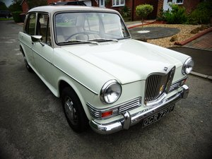 Riley Kestrel 1968 only 30459 miles Beautiful