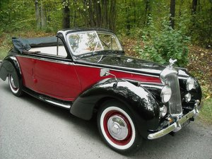 1954 Riley  For Sale