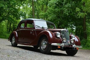1954 Riley RME For Sale