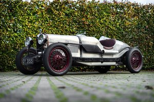 1932 Riley Nine Special For Sale