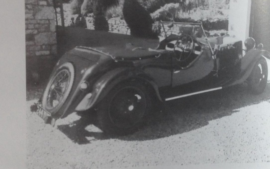 1933 RILEY 9 LYNX For Sale (picture 2 of 2)