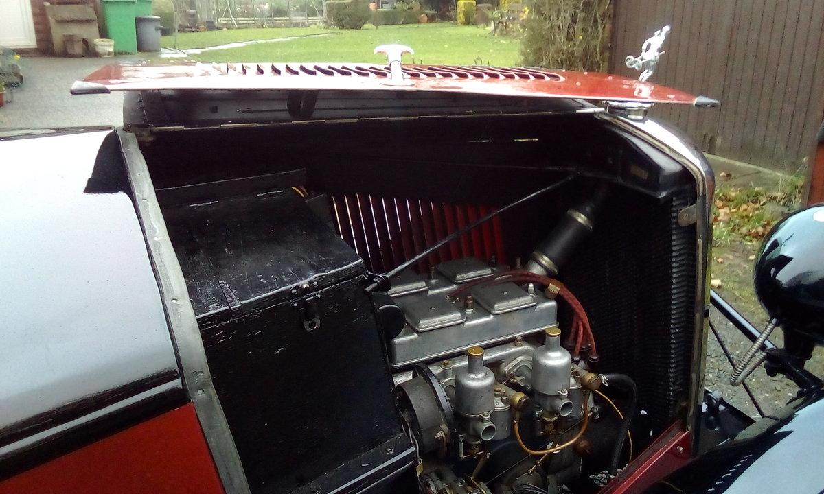 1933 Riley 9 Monaco For Sale (picture 2 of 6)