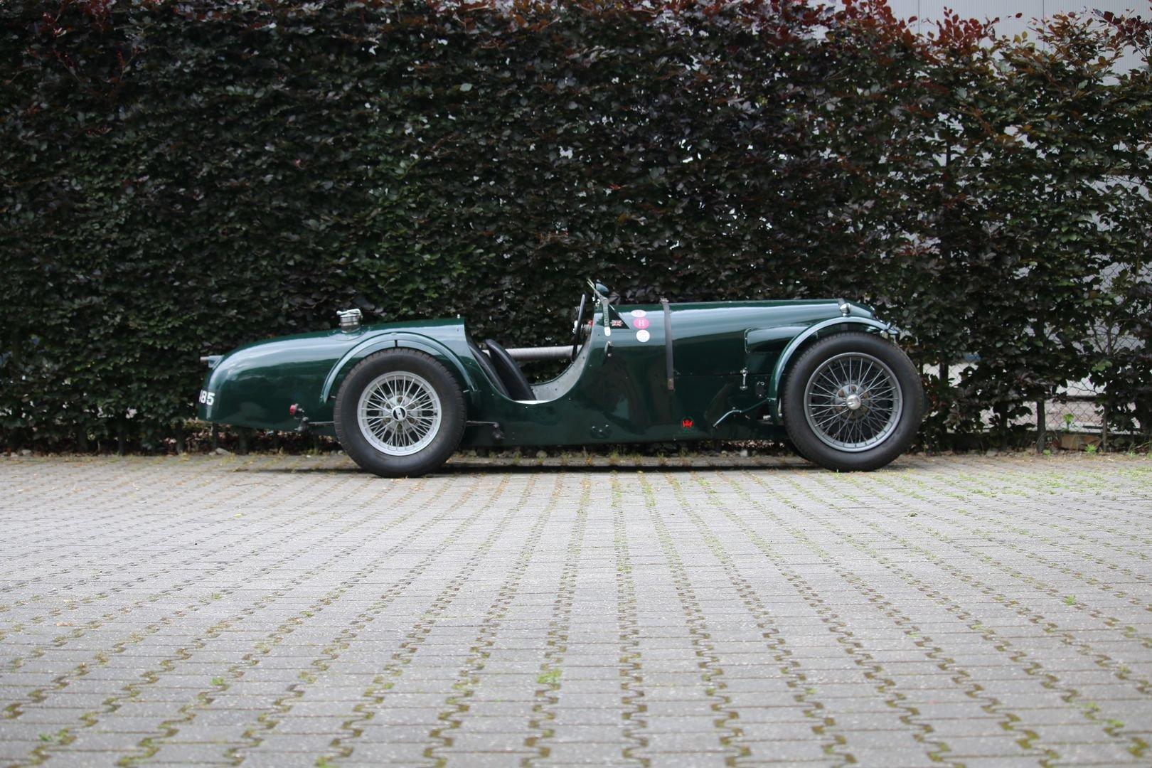 1928 Riley Nine (9hp) Treen – Sofort einsatzbereit For Sale (picture 3 of 6)