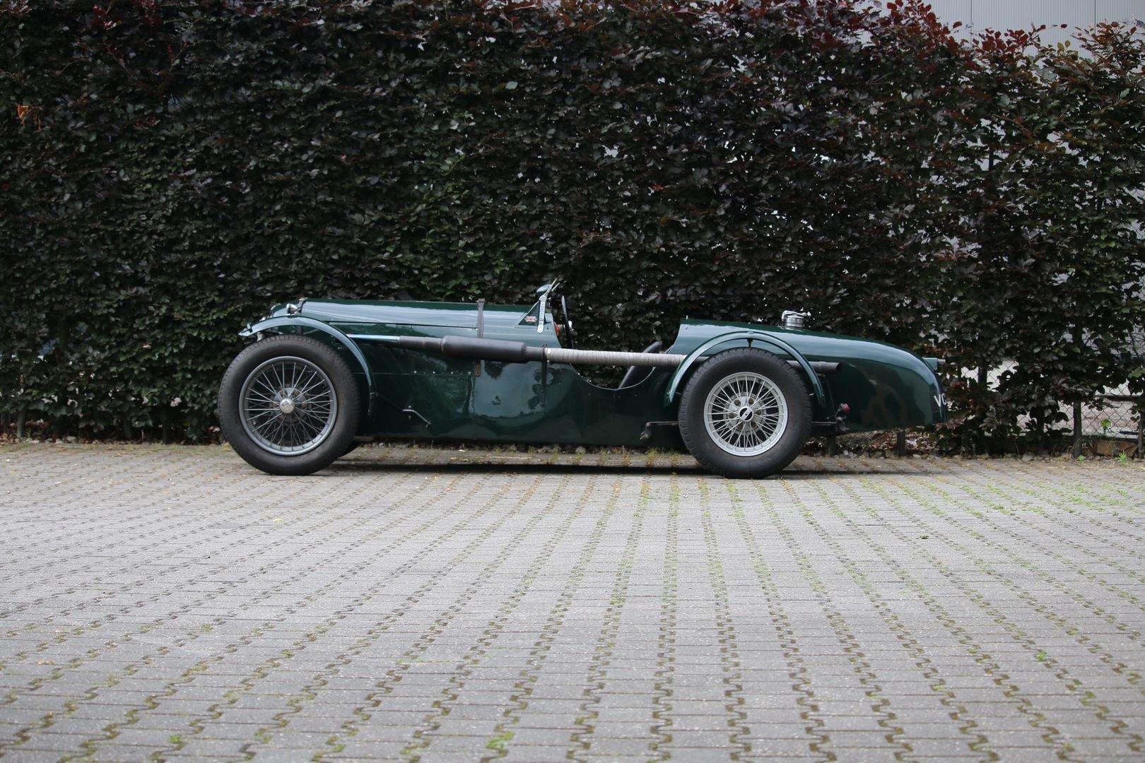 1928 Riley Nine (9hp) Treen – Sofort einsatzbereit For Sale (picture 4 of 6)