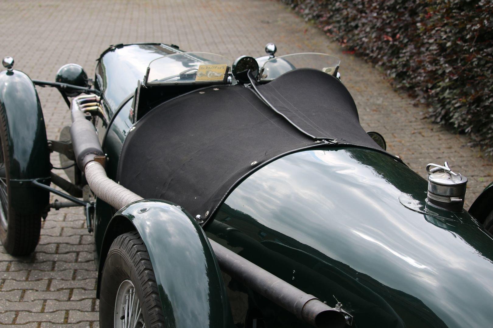 1928 Riley Nine (9hp) Treen – Sofort einsatzbereit For Sale (picture 6 of 6)