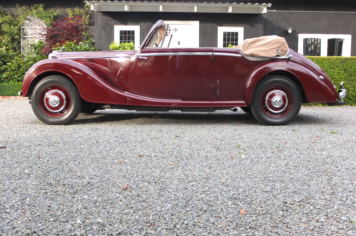 1951 Riley RMD  For Sale (picture 2 of 6)