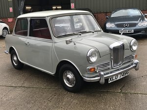 1968 Riley Elf 998cc  For Sale