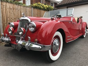 1950 Riley RMC Rare  For Sale