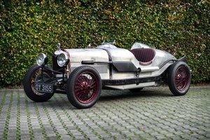 1932 Riley Nine Special