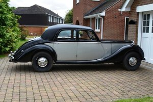 1951 Riley RMA For Sale by Auction