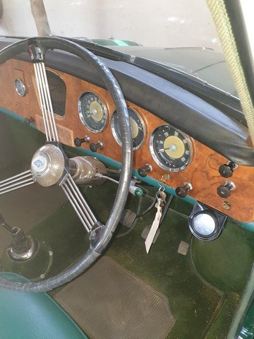 1961 Riley 1.5 , Beautifully restored For Sale (picture 4 of 6)