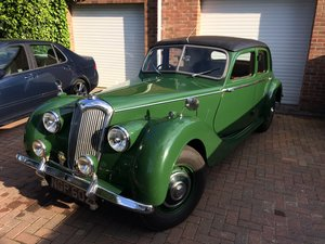 Picture of 1952 Riley RMF 2.5