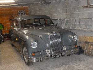 1956 pathfinder in good condition