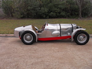1938 Converted to modern 4 wheel disc brakes For Sale