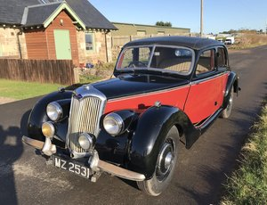 Picture of 1948 Riley RMA 1.5  SOLD