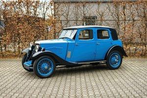 1932 Riley 9 Monaco