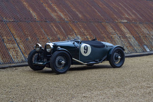 1928 Riley 9 Special For Sale