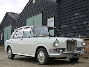 1966 RILEY KESTREL 1100 MK1 - 29K MILES & EXCELLENT CONDITION !! SOLD