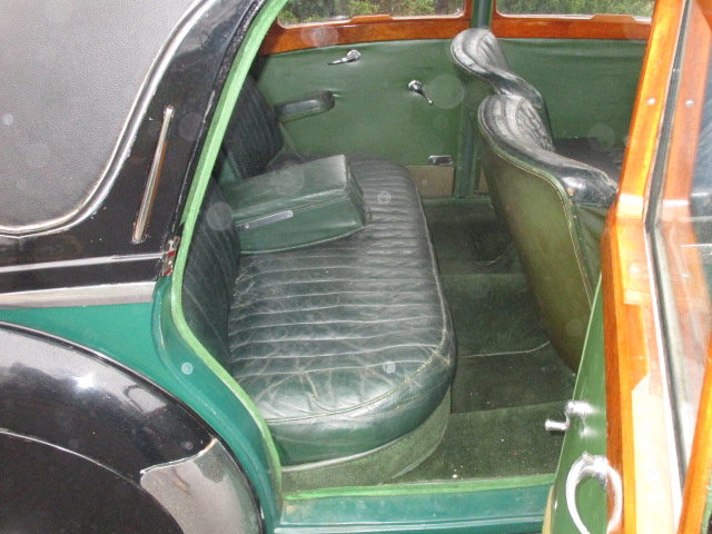 1954 Riley Rme 1.5 Litre (Free Delivery within 150 Miles) SOLD (picture 6 of 6)