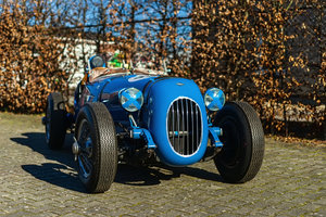 1930 Riley Brooklands – The Ex Pemberton-Billing/Rupert Rile