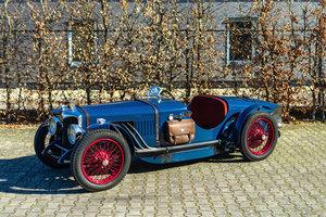 1932 Riley 9 Special