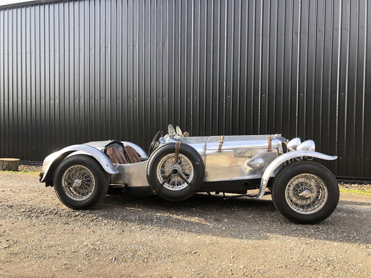 1938 Riley 16/4 Special now Reserved For Sale (picture 16 of 24)
