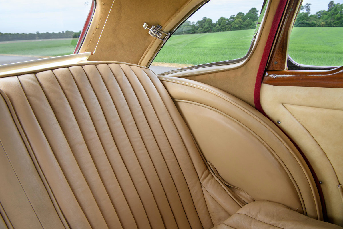 1936 Riley 15/6 Kestrel For Sale (picture 7 of 24)