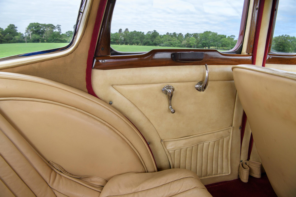 1936 Riley 15/6 Kestrel For Sale (picture 23 of 24)