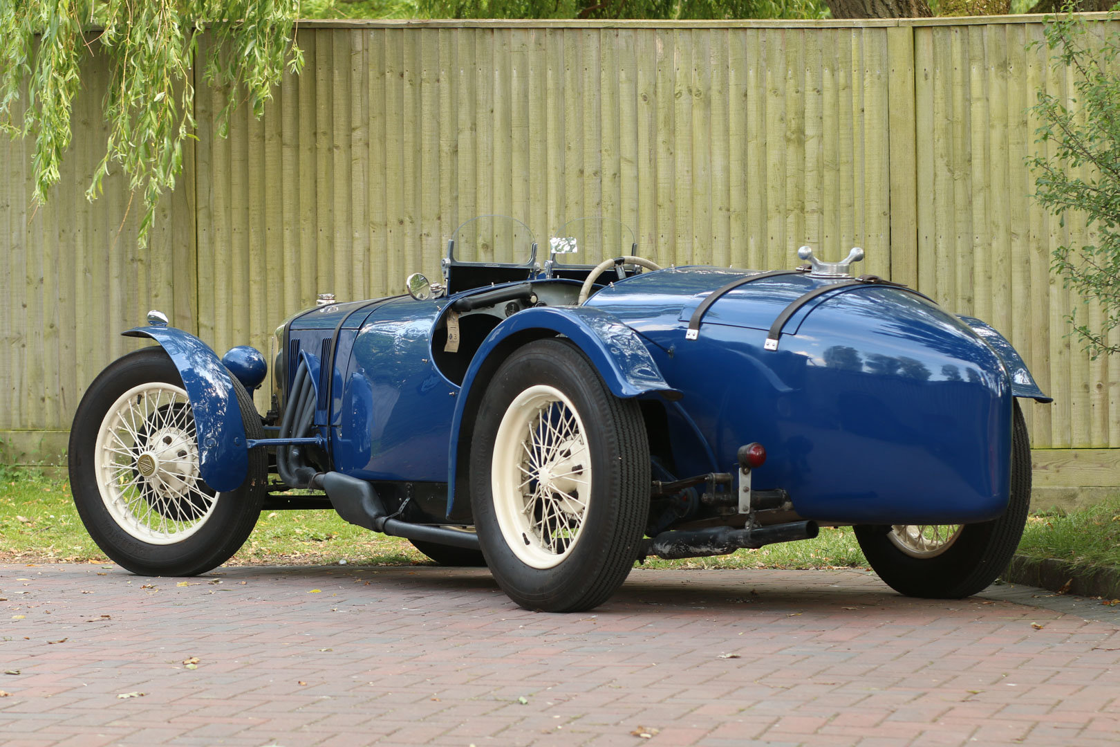 1928 Riley 9 Brooklands For Sale (picture 3 of 6)