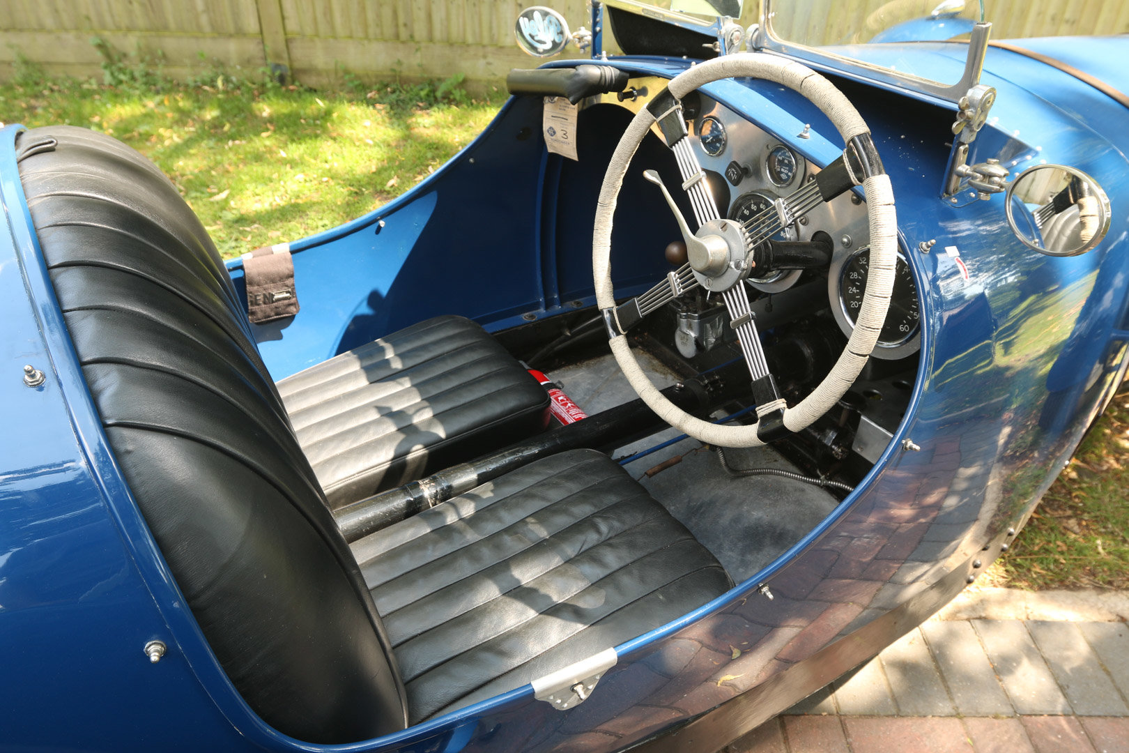 1928 Riley 9 Brooklands For Sale (picture 4 of 6)