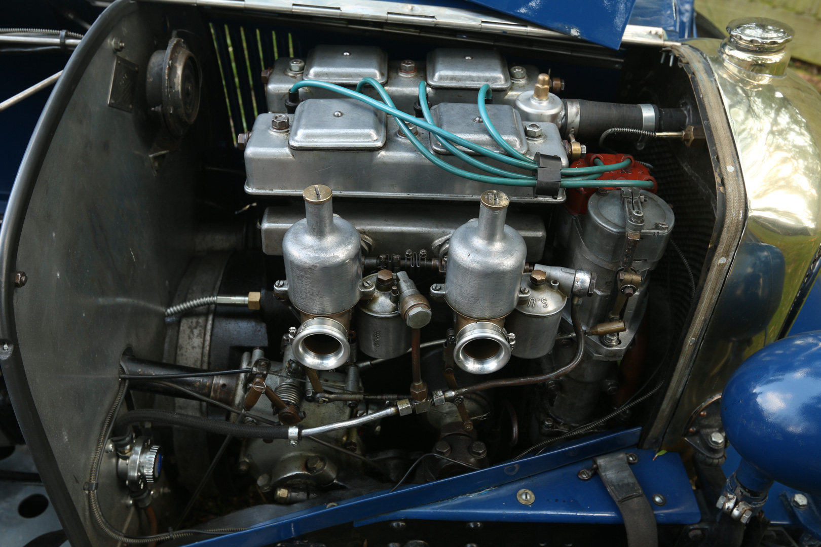 1928 Riley 9 Brooklands For Sale (picture 5 of 6)