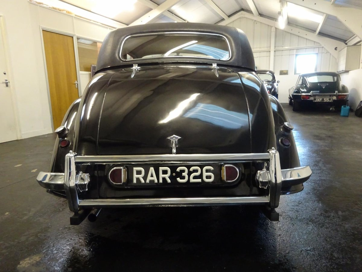 1953 Riley RMF For Sale (picture 4 of 6)