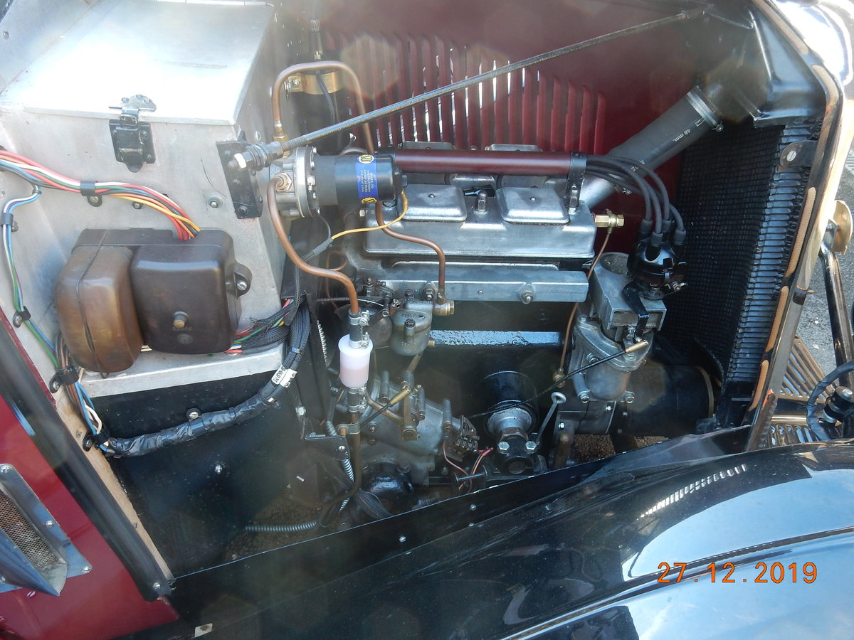 1934 Classic Riley For Sale (picture 4 of 6)