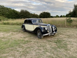 Picture of 1952 Riley RMF Project For Sale