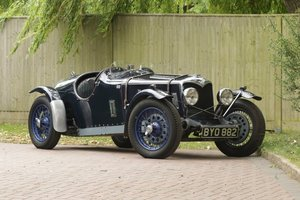 Picture of 1935 Riley 12/4 Special