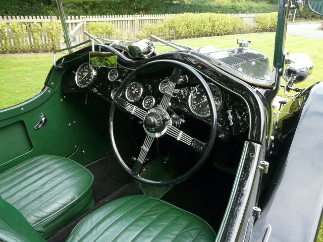 1933 RILEY 9 MARCH SPECIAL For Sale (picture 3 of 6)