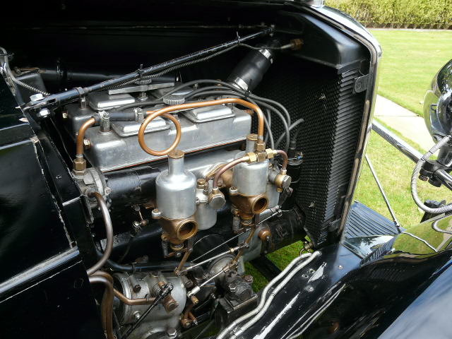 1933 RILEY 9 MARCH SPECIAL For Sale (picture 5 of 6)