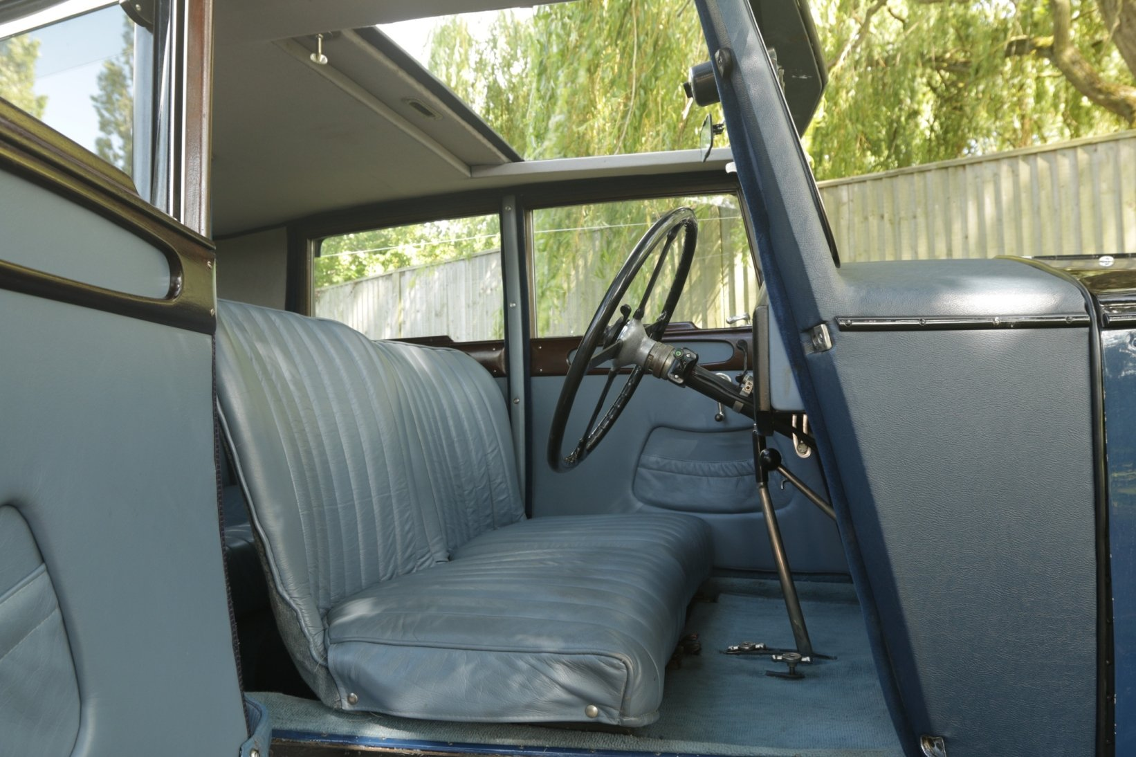 1931 Riley Alpine Saloon For Sale (picture 4 of 6)