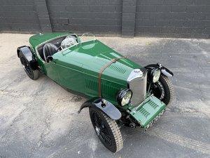 1934 Riley Nine Special