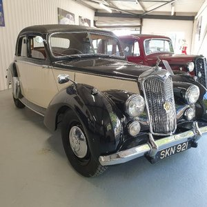 Picture of 1954 Riley RME 1952 For Sale