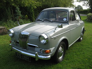 1961 Riley 1.5  For Sale
