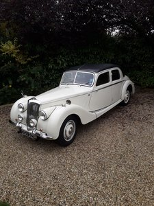 1951 Riley RMB Saloon For Sale
