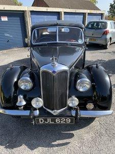 1947 Selling Riley RMA 1.5