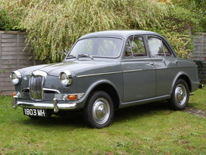 Riley One Point Five Mk II.  ***Deposit taken***
