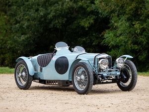 Picture of 1933 RILEY 9HP 'BROOKLANDS SPECIAL'