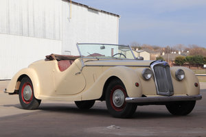 1948 Riley RMC Roadster  LHD  Demonstrator/Prototype For Sale (picture 2 of 6)