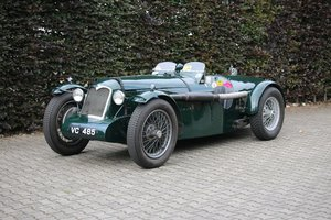 Picture of 1928 Riley 9 Treen – The Ex John and Mary Treen Race car For Sale