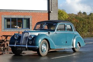 Picture of 1954 Riley RME For Sale by Auction